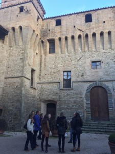 civitella tour